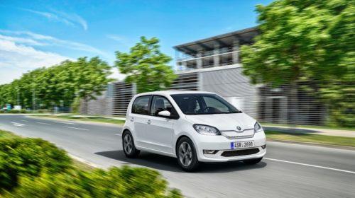 Škoda Auto vstupuje do éry elektromobility
