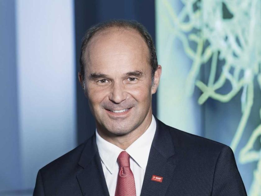 Dr. Martin Brudermüller