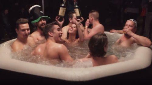 Jameson party