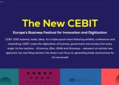 The New CEBIT