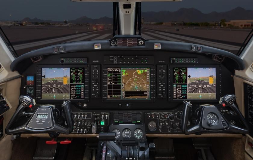 AeroCruze 230