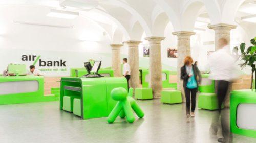 Air Bank loni vydělala 1,4 miliardy korun a získala 76 tisíc nových klientů