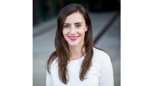 Anna Hašlarová vede od ledna komunikaci ČSOB
