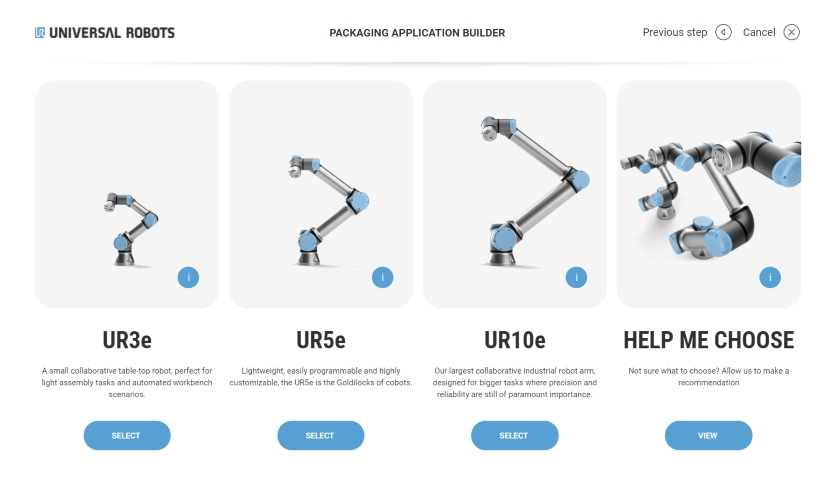 Application Builder
