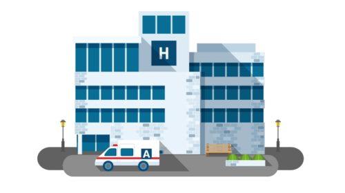 Authoriteit Persoonsgegevens udělil pokutu nemocnici