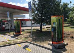 BENZINA-CEZ-Rousinov-elektromobilita