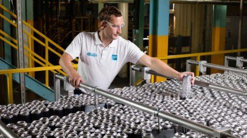 Ball plánuje postavit na Plzeňsku nový výrobní závod