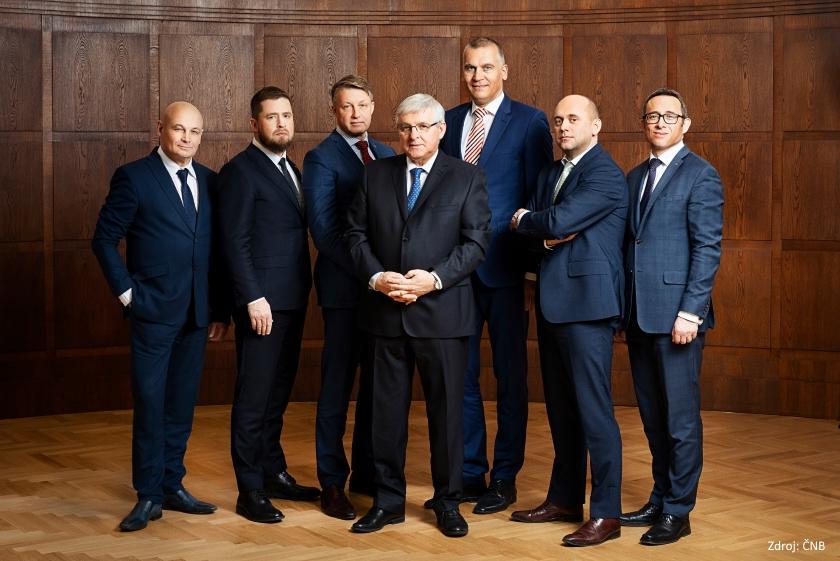 Bankovní rada ČNB