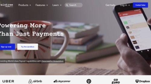 HoppyGo zrychluje karetní platby v CZK díky spolupráci s Braintree