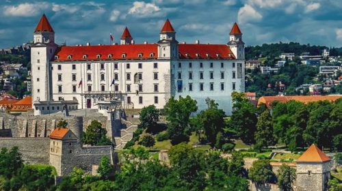 Přibývá firem vlastněných Slováky, Poláky či Ukrajinci