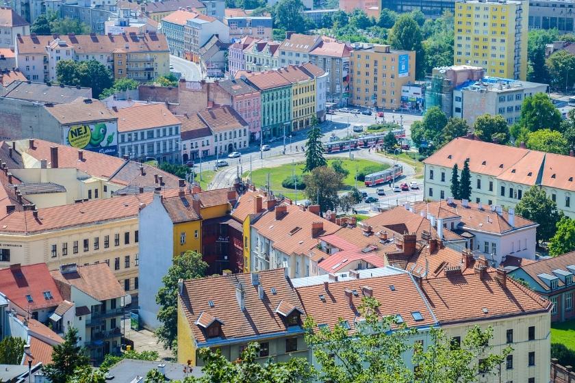Brno město