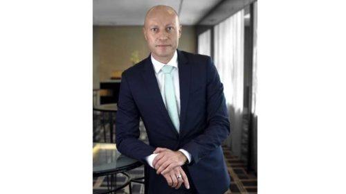 Předsedou organizačního výboru Pride Business Fora je Christian Schwenke