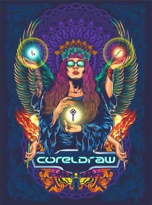 Corel contest