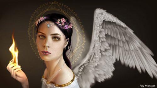 Nevídaná umělecká díla vytvořená v softwaru CorelDRAW