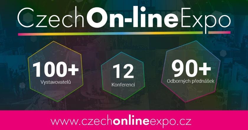 Czech On-line Expo 2019