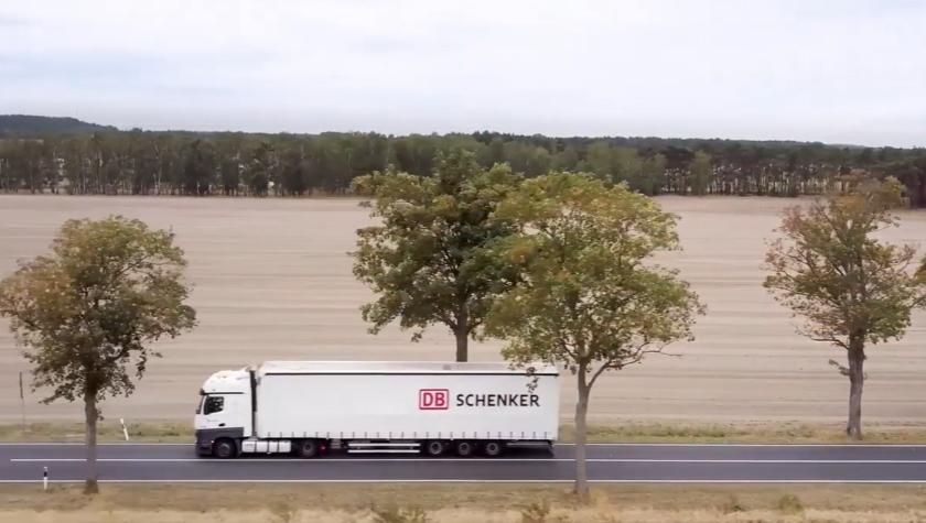 DB Schenker La Conciergerie