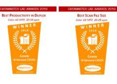 DataMaster Lab Awards 2018