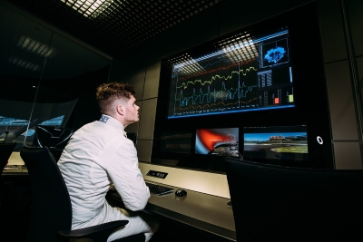 Dell Technologies McLaren