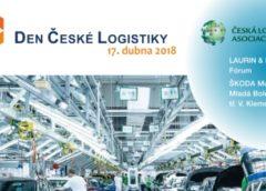 Den České Logistiky