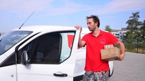 Spolehlivý partner v dopravě nesmí být prázdná fráze