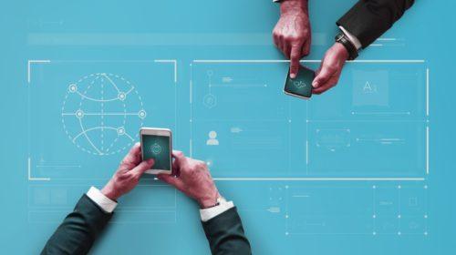 Digitalizace proniká v Česku i do středně velkých firem