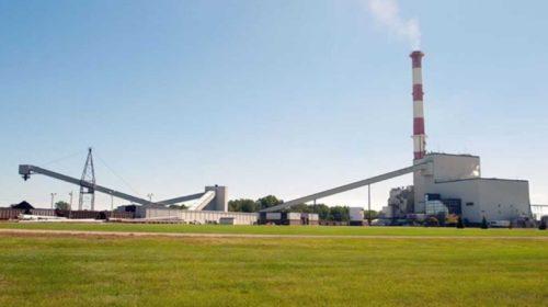Historický milník: První parní turbína zamíří do USA
