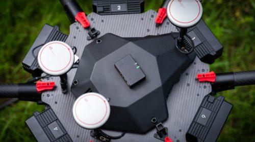 Houstnoucí provoz dronů vyřeší nová legislativa