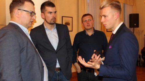 ELKO EP otevřelo novou pobočku u Baltského moře