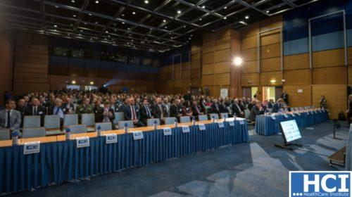Konference: Efektivní nemocnice 2019 – Strategie zdravotních pojišťoven, nemocnic a ambulancí