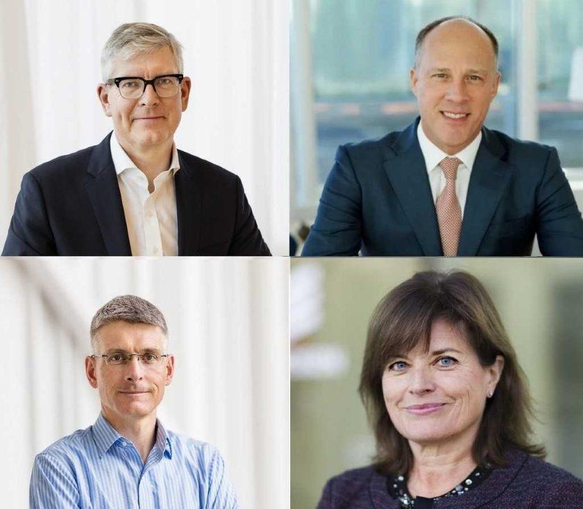 Ericsson HR