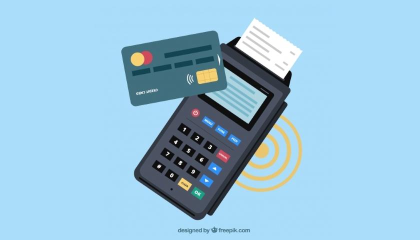 Freepik credit card
