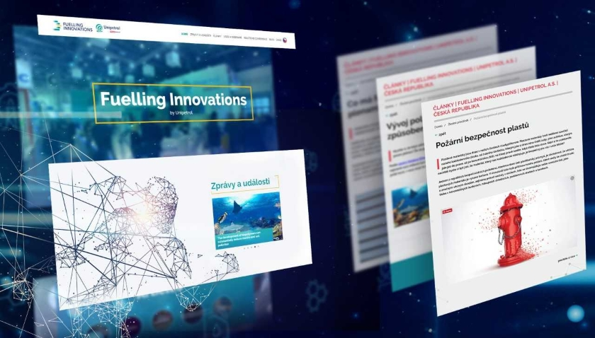 Fuelling Innovations