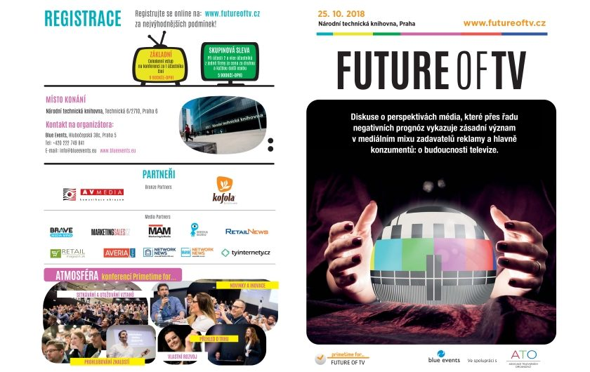 Future of TV konference