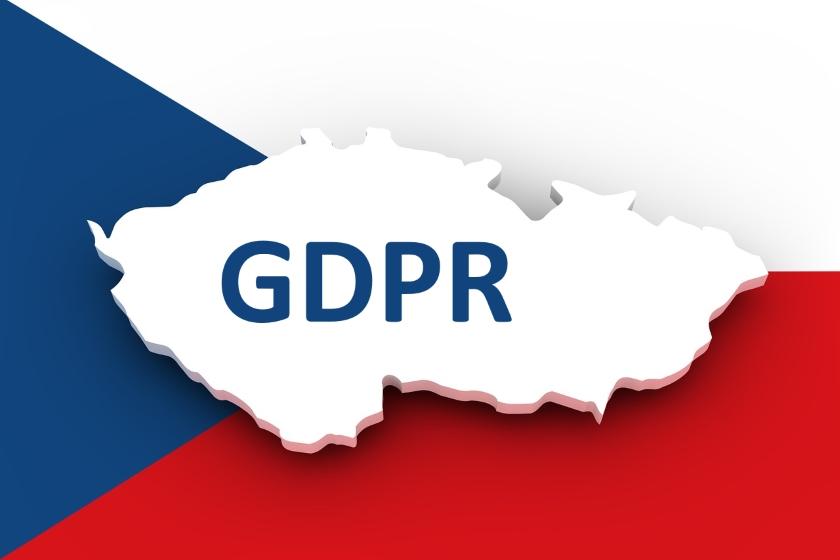 GDPR ČR