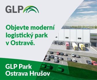 GLP Park Ostrava Hrušov