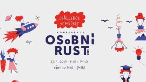 Konference Osobní růst 2019