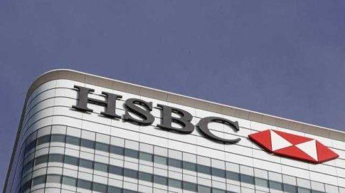Společnost HSBC loni vypořádala FX transakce v hodnotě 250 miliard dolarů
