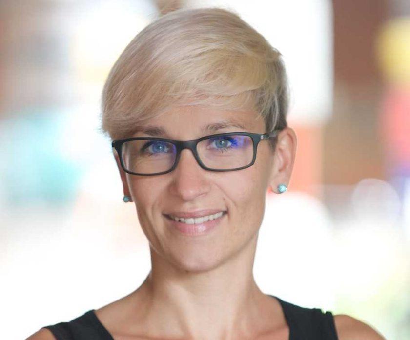 Helena Maršíková