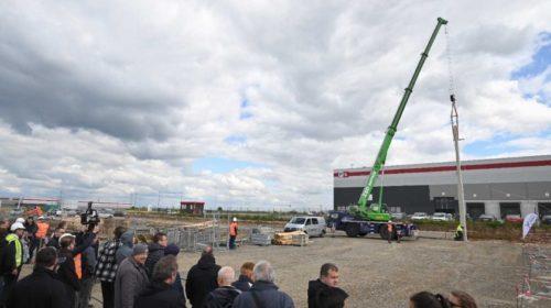 Howden ČKD Compressors přesouvá výrobu z Kolbenovy tovární čtvrt