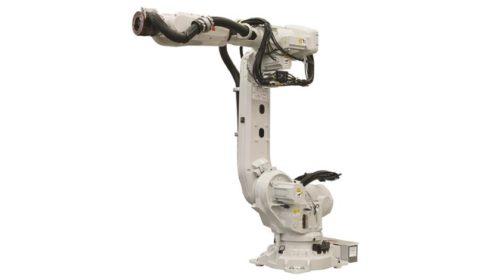 Nová éra flexibilních a kolaborativních robotů