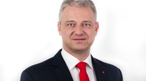 Jakub Dusílek předsedou představenstva a generálním ředitelem UniCredit Bank