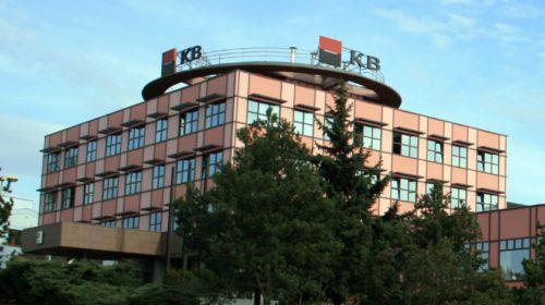 KB: Neauditované konsolidované výsledky za první čtvrtletí 2019