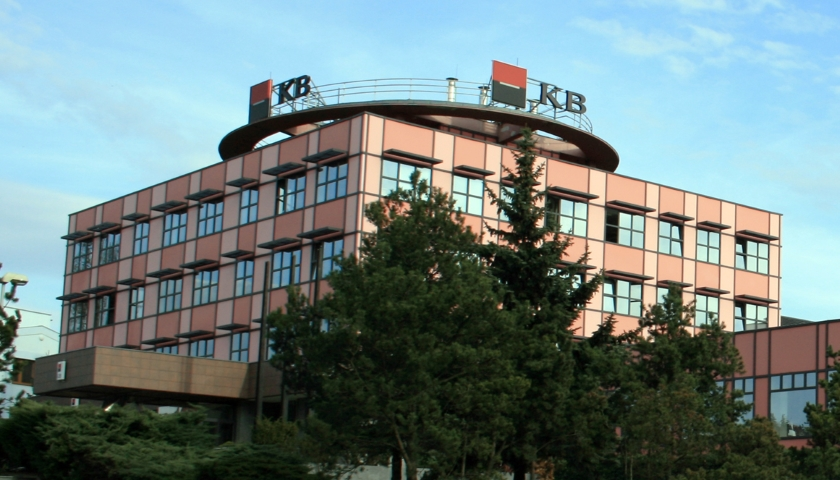 KB Vysočany