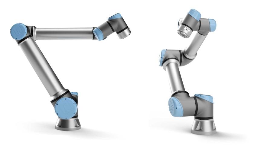 Kolaborativní roboty e-Series