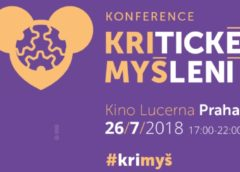 Konference kritické myšlení