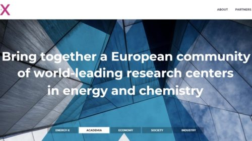 Konsorcium Energy-X bude vyvíjet nové způsoby získávání energie a paliv