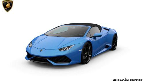 Automobili Lamborghini: Loni dodáno 5750 vozů
