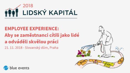 Konference: Lidský kapitál 2018
