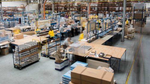 Modus, český výrobce svítidel, utržil loni miliardu