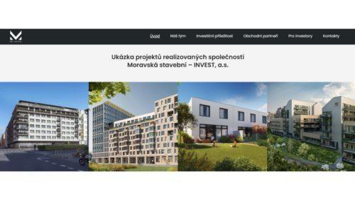 MSI Capital představuje svůj desetiletý dluhopisový program v objemu 500 milionů korun